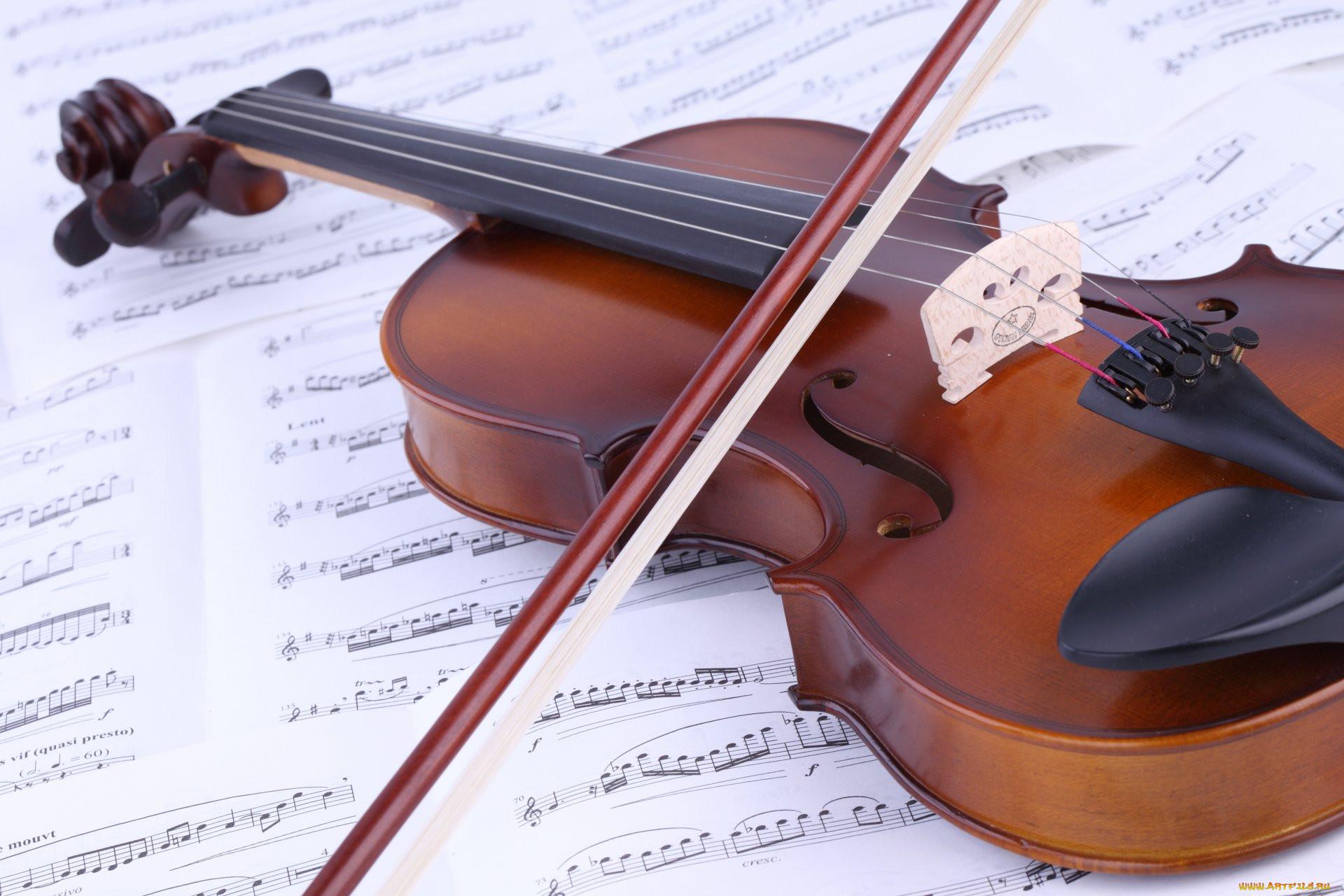 Картинки о музыке и музыкальных инструментов